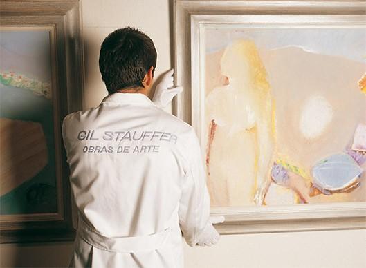 GIL STAUFFER - OBRAS DE ARTE 2