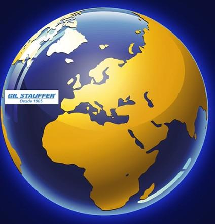 Mudanzas Internacionales: Gil Stauffer realiza mudanzas en todo el mundo