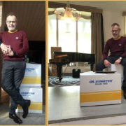 Gil Stauffer, mudanza Barcelona a Madrid de Jordi González