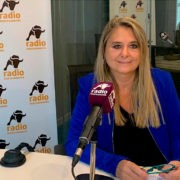 CHARO ALVARO HABLA DE MUDANZAS Y FRANQUICIAS EN RADIO INTERECONOMÍA