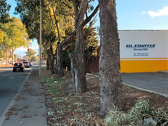 Instalaciones Gil Stauffer Murcia