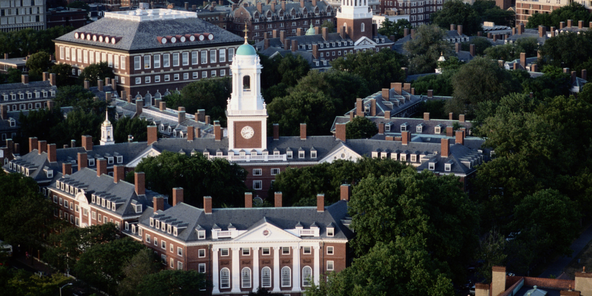 La Universidad de Harvard es la institución de educación superior más antigua de Estados Unidos y una de las universidades más prestigiosas del mundo.