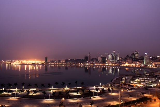 Luanda Angola Expatriados