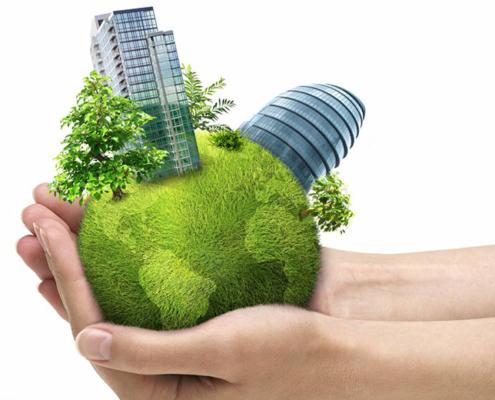 Casa sostenible, consejos