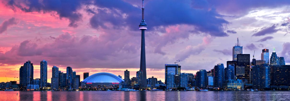 Toronto Canadá