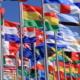 Embajada y Consulados - The world national flags