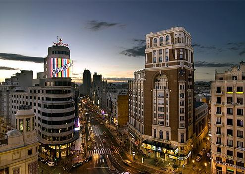 Mudarse a Madrid - Razones para mudarse