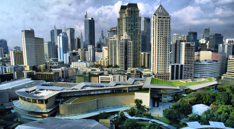 Expatriados En Filipinas: Un País Asiático Con Influencia Hispánica
