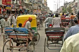Mudarse A La India: Expatriados En Nueva Delhi.