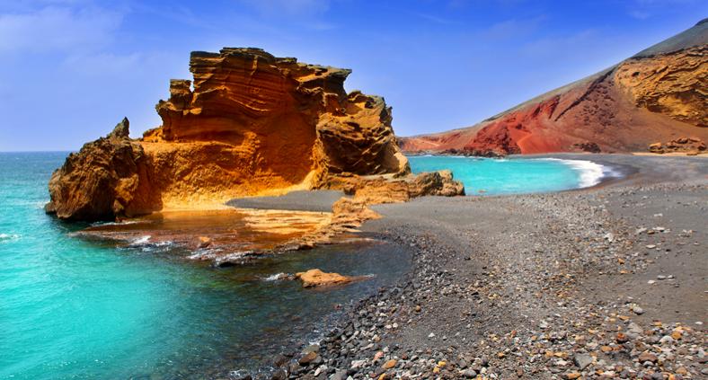 Mudarse a Canarias: Playa - Islas Canarias