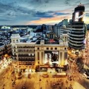 Mudarse a Madrid - Razones