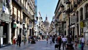 Mudarse a Zaragoza - Ciudad vital