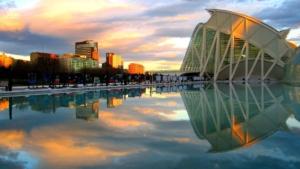 Mudanzas Valencia-Centro de las Artes y las ciencias-Mudarse a Valencia