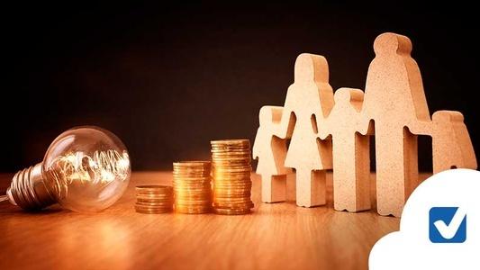 Mudanza y contratar luz: Ahorro luz en casa