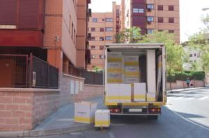Cuánto cuesta una mudanza en Madrid- Mudanzas Gil Stauffer Madrid