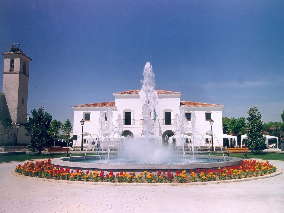 Mudanzas Villanueva de la Cañada