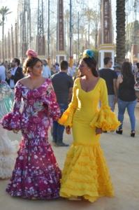 Mudarse a Sevilla - Preciosa ciudad de Andalucía