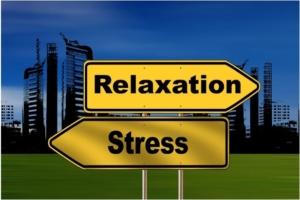 Estrés y relajación